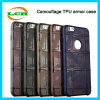 Military Camouflage Shockproof Armor Phone Case for iPhone 6s/7