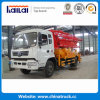 Dongfeng Brand 32m Truck-Mounted Concrete Pump Truck