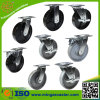 Heavy Duty Iron Caster Wheels