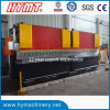 2-WC67K-400X4000 Tandem NC control Hydraulic Press Brake
