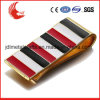 Business Gift Use and Plated Gold with Soft Enamel Money Clip