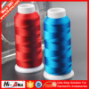 Rapid and Efficient Cooperation Dyed Thread Embroidery