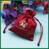 Cheap Satin Drawstring Bags Digital Camera Bag (TP-dB310)