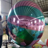 2018new Colourful Party Club Disco Christmas Decoration Mirror Ball