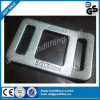 White Zinc Lashing Load Buckle Owb3516p