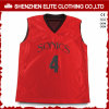 Mens Custom USA Basketball Jersey Red