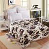 Cheap Raschel Blanket Mink Acrylic Blanket Air-Condition Blanket