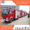 600p Isuzu Water Foam Ladder Fire Trucks for Sale
