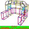 E33 Lightweight Trade Show Exhibition Display System Replace Aluminum Truss