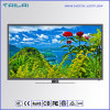 Latest Design Narrow Bezel 1080P 2k Smart Android WiFi TV LED