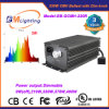 UL Approved Hydroponic Lighting 330W CMH Ballast with Dim Knob