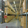 China Warehouse High Quality Adjustable Medium Duty Parts Slotted Angle Rack Equipment
