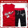 Custom Fancy Sleeveless Couple Sweatshirts Set (ELTHI-59)