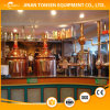 1200L Per Batch Small Brewery Plant Beer Brewing Machine