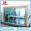 Best Cheap Sale Interior Aluminum Folding Sliding Fiberglass/Glass Entry Door (KDST012)