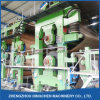 (Dingchen-1575mm) Double Cylinder and Double Wire Corrugated Paper Production Line with 10t/D