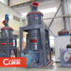 Ultra Fine Calcium Carbonate Powder Grinding Mill