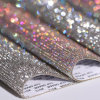 Flashing Gem DIY Mobile Phone Adhesive Crystal Rhinestone Stickers Scrapbooking Sticker for DIY