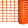 Temporary Orange Plastic Safety Fence
