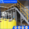 Tank Truck Paint Spray Booth Wastewater Treatment Equipment