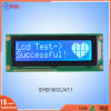Syb16*02jv10 LCD Module Display 16X2 Character LCM St7066u-0b
