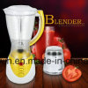 High Quality Competitive Price Plastic Blender