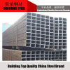 Galvanized Square Steel Pipe Structure Building Material