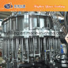 Flat Bottle Round Bottle Alcohol Wine Filling Machine