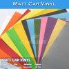 High Quality Matte Car Wrap Film Sticker Vinyl Fabric
