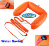 Inflatable Water Saving Rescue Tube