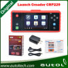 "2016 New Arrival Launch Creader Crp229 Touch 5.0"" Android System OBD2 Full Diagnostic Scanner Update Onlie WiFi Supported"