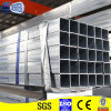 Cold Rolled ASTM A36 Galvanized Square Steel Pipes