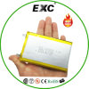 325890p 3.8V2450mAh Lithium Polymer Battery Factory Price