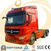 6X4 420HP North Benz Beiben Trailer Truck with Weichai Engine