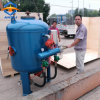 Portable Dry Cleaning Sand Blast Machine/Pot