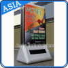 Outdoor Inflatable Ground Billboard for Business Promotion