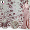 High End Fancy Sequins Embroidery Lace Fabric