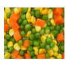 2018 IQF Frozen Mixed Vegetables in 4mix/3mix/2mix