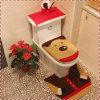Christmas Decoration Supplies Elk Toilet Set Hotel Decoration Christmas Crafts