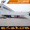 Truck Semi Trailer/ 50-80 Tons Utility Trailer/ Cargo Trailer Side Wall Semi Trailers