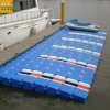 HDPE Material Jet Float Floating Dock Cubes