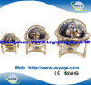 Yaye 18 Hot Sell 150mm/220mm/330mm Metal Stand 4-Legged Gemstone Globe / World Globes