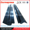 European Precision Press Brake Bending Tools and Dies