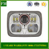 Headlight Square Headlight for Jeep