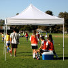 10X10 Sport Tent for Outdoor Event