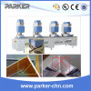 Plastic Window Welding Machine PVC Doors and Windows Making Machine
