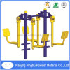 Protective Hard Finish Powder Coating Paint for Outdoor Fitness Facility