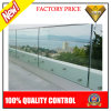 Tempered Glass Stainless Steel Stand off Railing