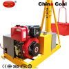 Small Lifting Machine Construction Diesel Engine Hoist