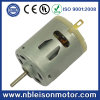 RS360 6V 7.2V 12V Carbon Brush Small DC Motor